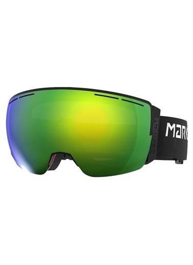 Marker Snowboard Gözlüğü Siyah